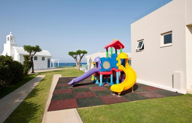 фотографии отеля Pernera Beach Hotel изображение №23