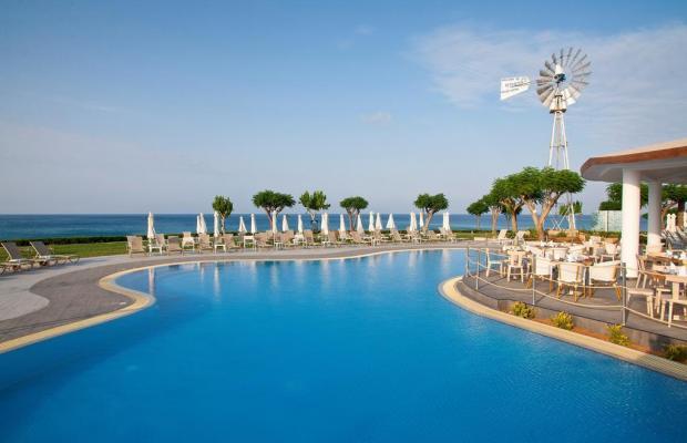 фотографии отеля Pernera Beach Hotel изображение №15
