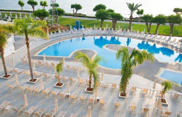 фото Pernera Beach Hotel изображение №14