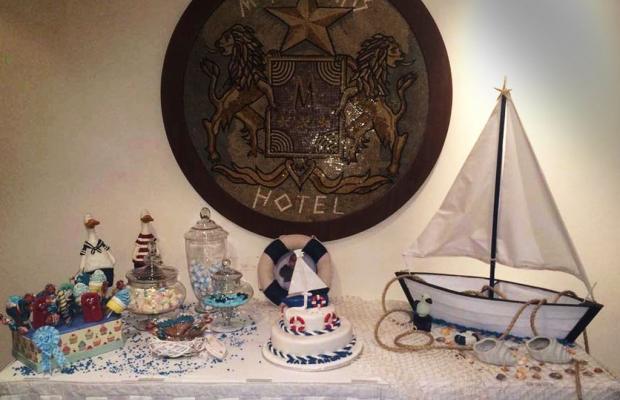 фото M. Moniatis Hotel изображение №22