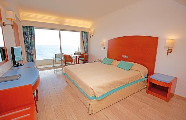 фотографии отеля Sunrise Beach Hotel изображение №3