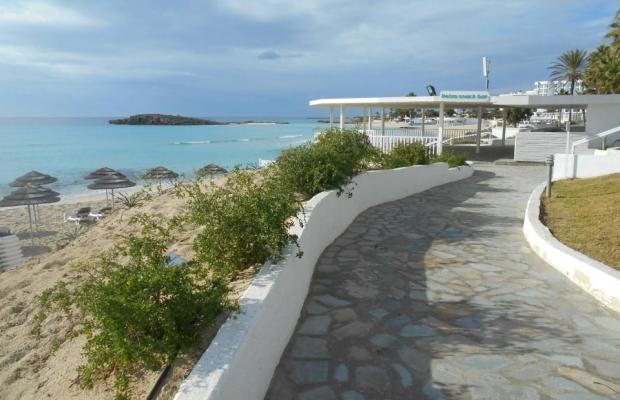 фотографии Nissi Beach Resort изображение №36