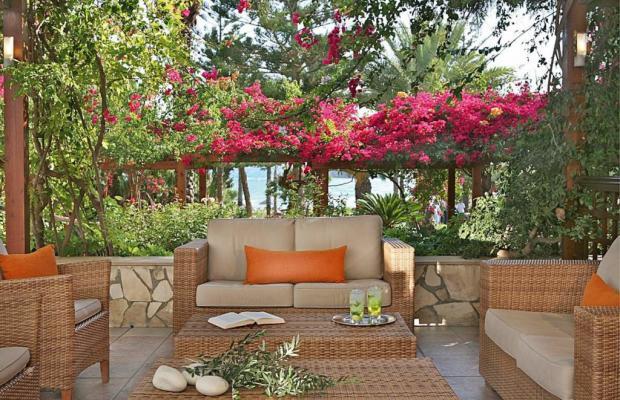 фотографии отеля Nissi Beach Resort  изображение №19