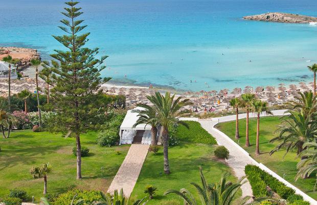 фото отеля Nissi Beach Resort изображение №9
