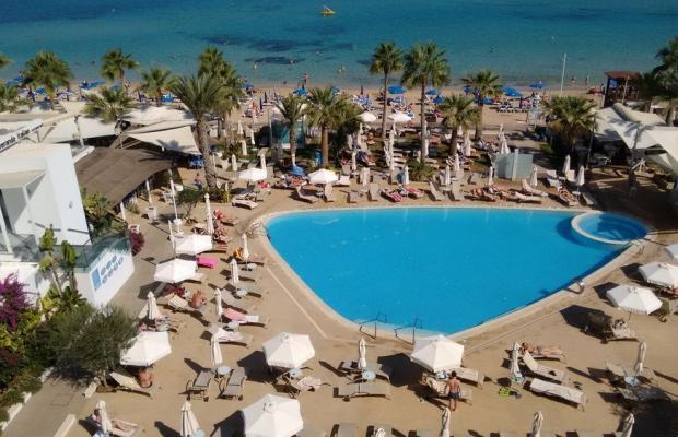 фото отеля Vrissaki Beach Hotel изображение №5