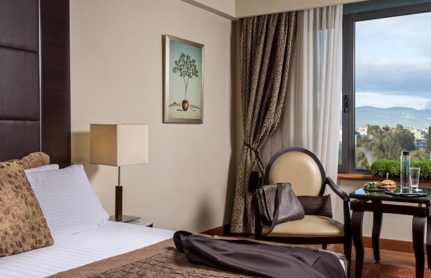 фото Radisson Blu Park Hotel (ex. Park Hotel Athens) изображение №6