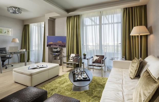 фото отеля Radisson Blu Park Hotel (ex. Park Hotel Athens) изображение №5