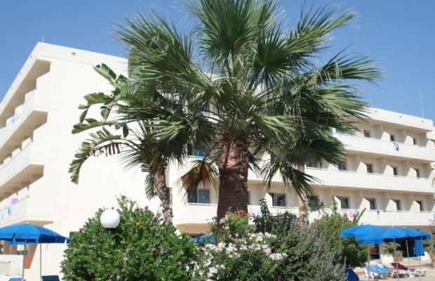 фото Nissiana Hotel & Bungalows (еx. Nissiana Hotel) изображение №2