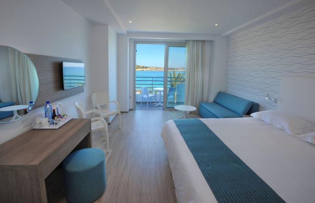 фотографии Okeanos Beach Hotel изображение №16