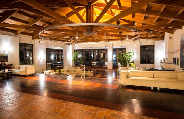фото отеля Meteora Hotel изображение №33
