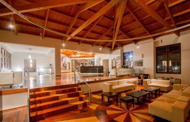 фотографии отеля Meteora Hotel изображение №3