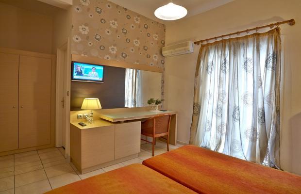фотографии отеля Hotel Rex изображение №3
