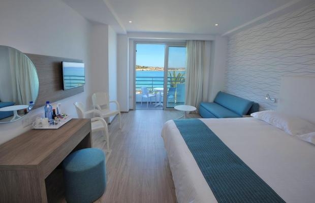 фотографии Okeanos Beach Hotel изображение №8