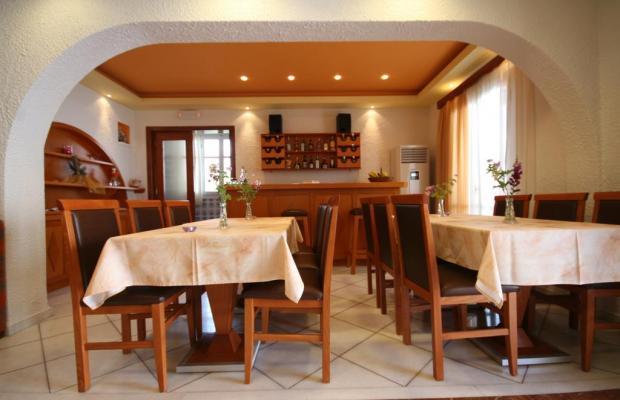 фото отеля Iliovasilema изображение №21