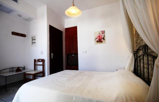 фотографии отеля Iliovasilema изображение №11