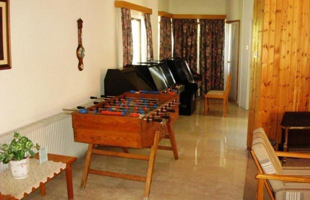 фото отеля Health Habitat Hotel & Slimming Resort изображение №13