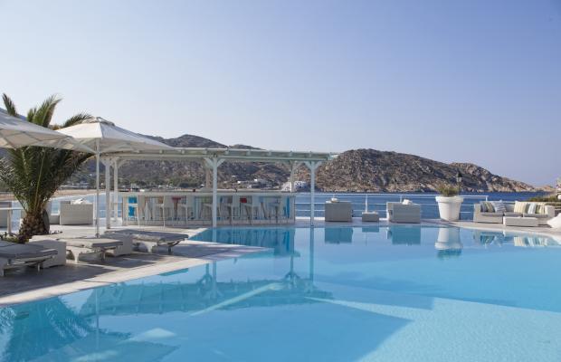 фото Ios Palace Hotel & Spa изображение №46