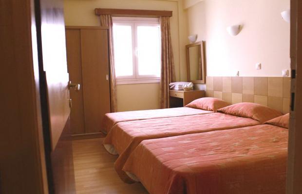 фото отеля Aristoteles Hotel изображение №9