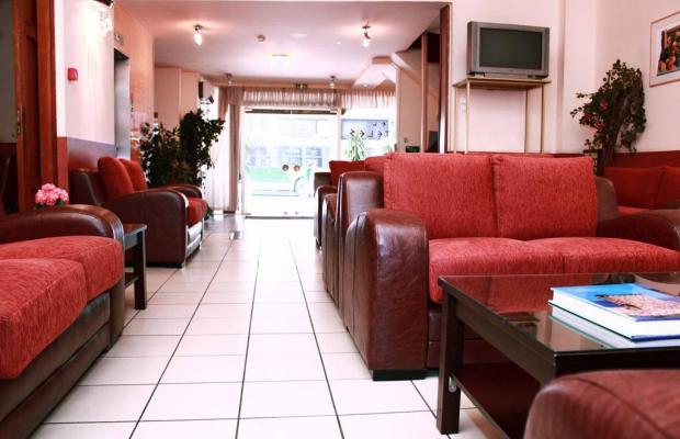 фотографии Aristoteles Hotel изображение №8