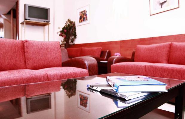 фото отеля Aristoteles Hotel изображение №5