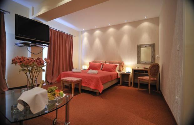 фото отеля Samos City изображение №17