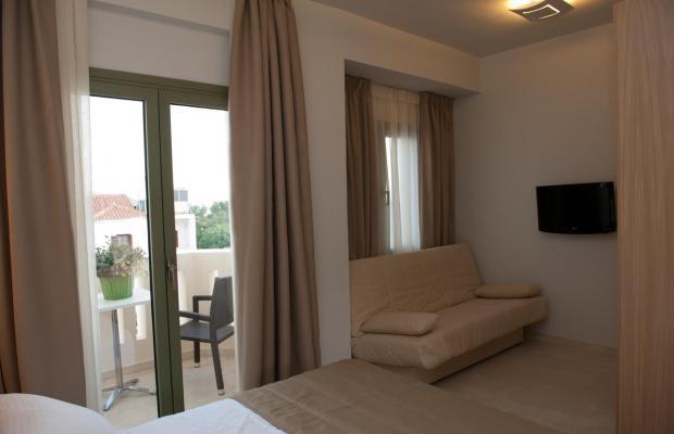 фото отеля Aphrodite Hotel & Suites изображение №33