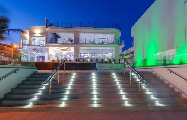 фотографии отеля Tasia Maris Oasis (ex. Takkas) изображение №23
