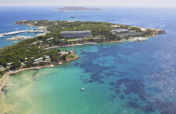 фотографии Arion, a Luxury Collection Resort & Spa, Astir Palace изображение №48