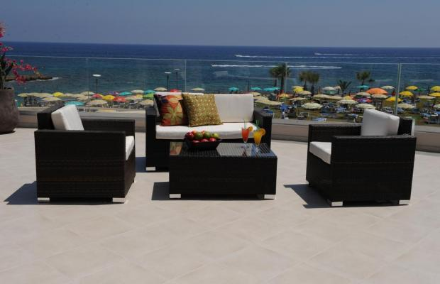 фотографии Polyxenia Isaak Luxury Villas & Apartments изображение №20