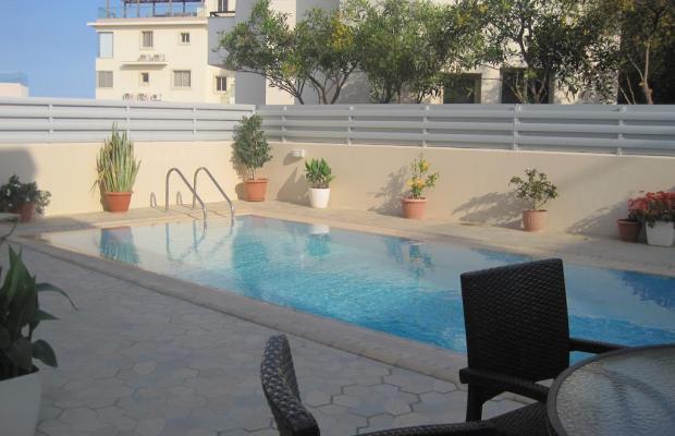 фото Polyxenia Isaak Luxury Villas & Apartments изображение №10