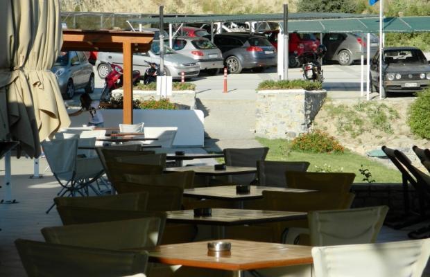 фотографии отеля Glicorisa Beach изображение №35