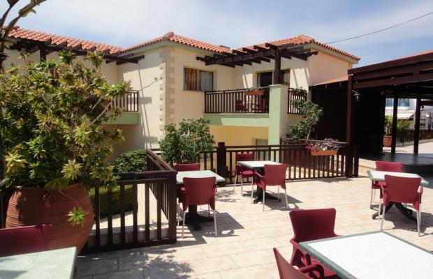 фото  Freij Resort (ex. Atlantis Holiday Village; Atlantica Thalassaki; Thalassaki Holiday Village) изображение №10
