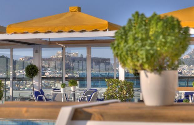 фото Athens Ledra Hotel (ex. Athens Ledra Marriott) изображение №54