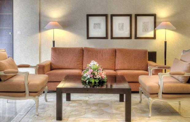 фотографии Athens Ledra Hotel (ex. Athens Ledra Marriott) изображение №28