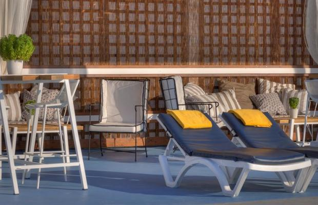 фотографии Athens Ledra Hotel (ex. Athens Ledra Marriott) изображение №16