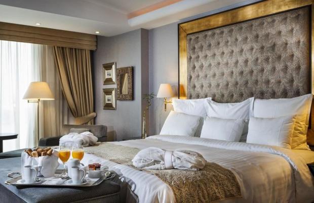фотографии отеля Athens Ledra Hotel (ex. Athens Ledra Marriott) изображение №3