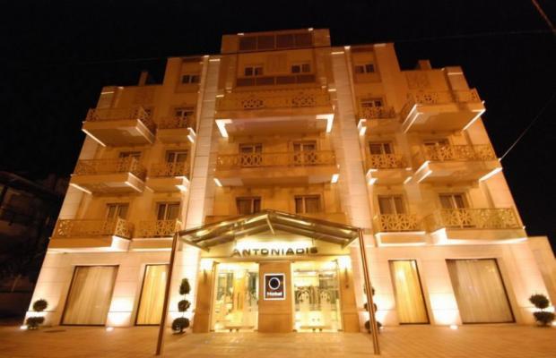 фото отеля Antoniadis изображение №41