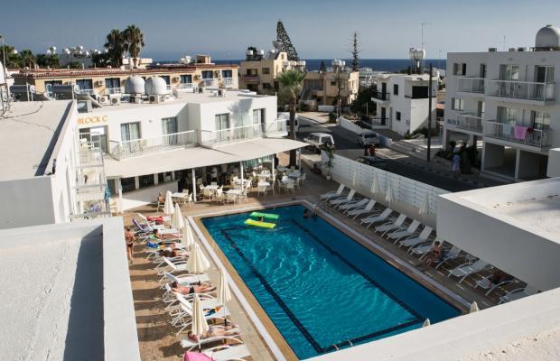 фото Tsokkos Maria Hotel Apts изображение №2