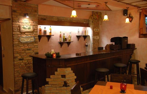 фото отеля Archontiko Mesohori (Archontiko Mesochori) изображение №13