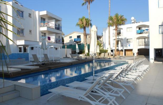 фотографии отеля Tsokkos Holiday Hotel Apartments изображение №27