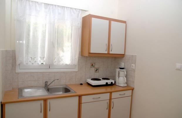 фотографии отеля Anthemis Apartments изображение №19