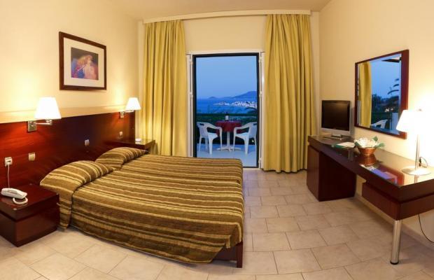 фотографии отеля Arion изображение №23