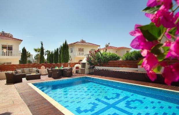 фото отеля Villa Loreana изображение №17