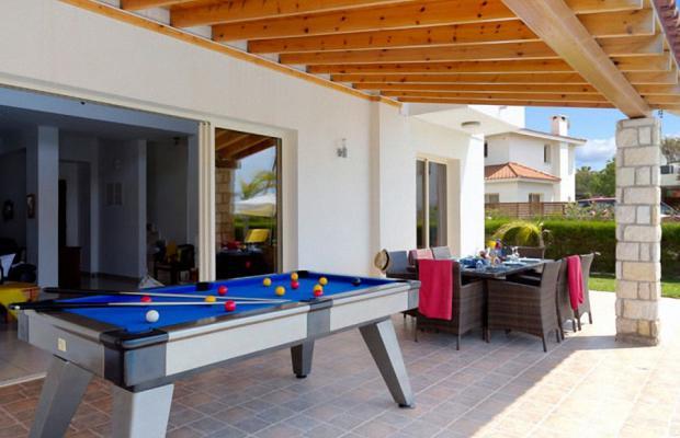 фотографии отеля Sea Breeze Luxury Villas изображение №3