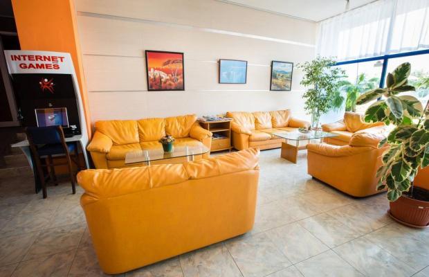 фотографии Bohemi Hotel изображение №24
