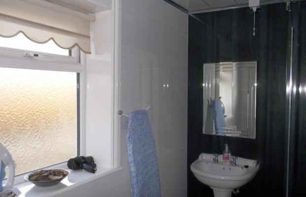 фотографии отеля Abingdon Guest House изображение №7