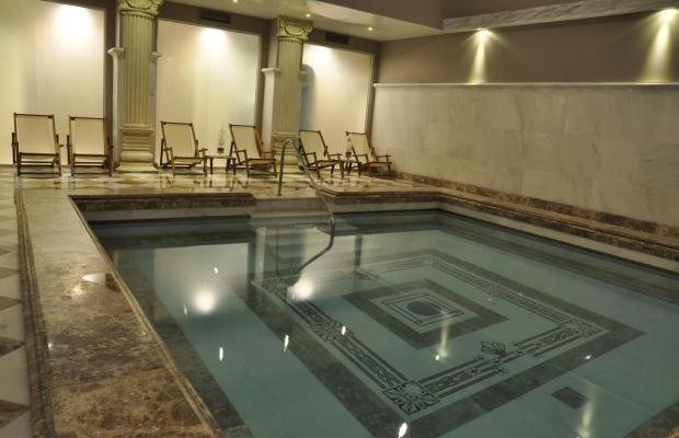 фотографии отеля Belchin Garden изображение №47