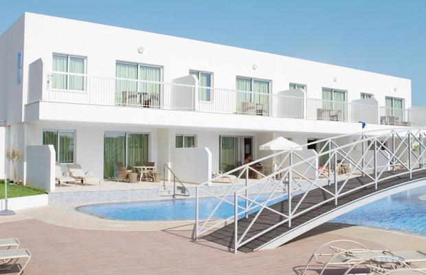 фотографии отеля Sunprime Ayia Napa Suites (ex. Iphigenia) изображение №3
