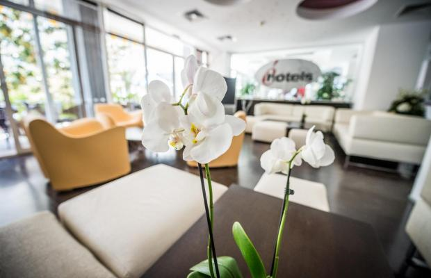 фото отеля E Hotel Perla (Е Хотел Перла) изображение №13