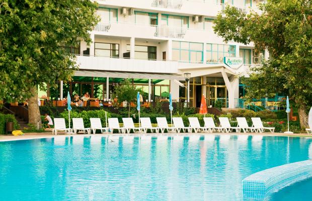 фотографии отеля Arabela Beach (ex. Zdravets) изображение №19